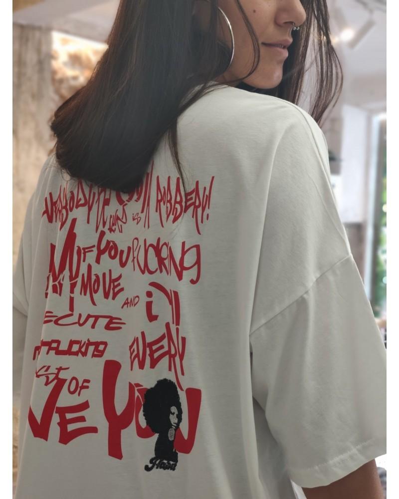 habit PUMKIN (T-shirt)