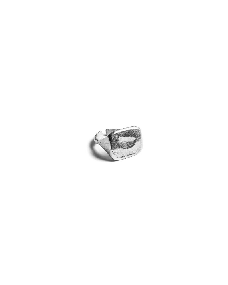 NASILIA JEWELRY square ring 061